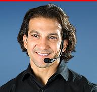 Arman Sadeghi, CEO & Business Coach